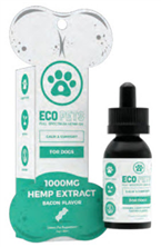 Hemp For Pets