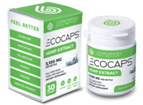 Eco Caps Bottle